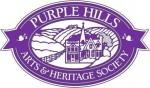 Purple Hills Logo