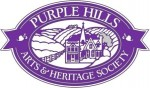 Purple Hills Logo